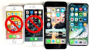 Here's why your old iPhone is slow...