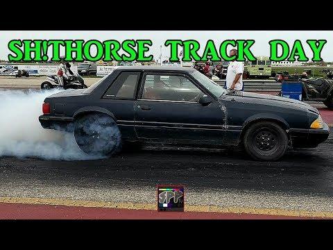 Racing The 6000 Ls Turbo Sh Thorse New Msd 8733 2 Step Youtube