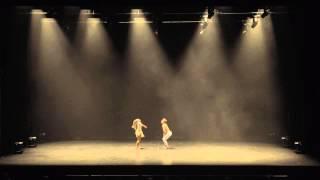 The Dream Dance Company 'Case Of You' Michael Dameski + Eden Petrovski
