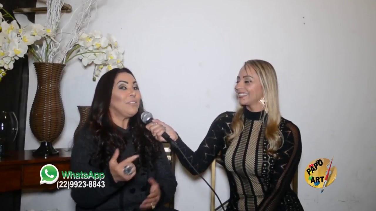 Entrevista com as cantoras gospel Rose Nascimento e Gabriela Rocha.