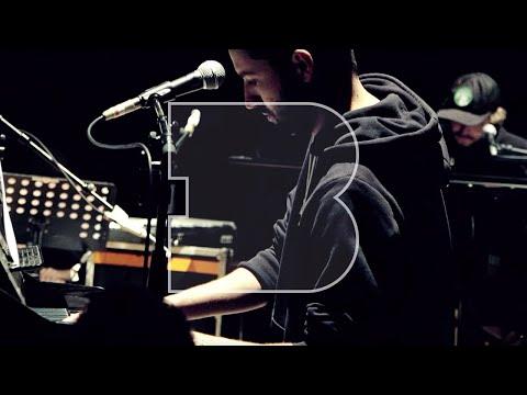 Justin Vernon & Sean Carey  Babys  Live at Michelberger Music, Funkhaus, Berlin