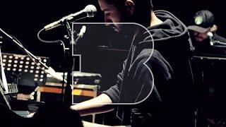 Justin Vernon & Sean Carey - Babys | Live at Michelberger Music, Funkhaus, Berlin