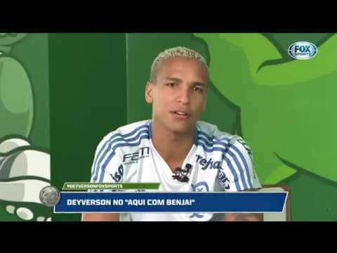 cbd21e49e Deyverson imitando o Felipão. - YouTube
