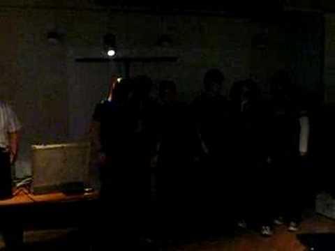 St Andrews Union Karaoke - Hard Rock Hallelujah