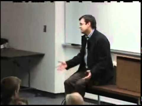 Dean's Convocation: Tom Stockham