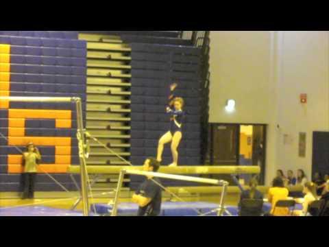 Gymnastics BG Meet