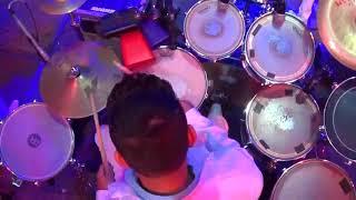 ganas de ti - Oscar Jimenez drums