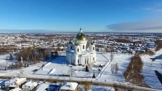 Школа невест 2017.Моршанск