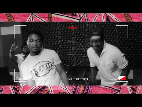 TIZEU - Kening Kening remix feat MAWNDOE (Studio record) (Prod by Jiji Almady)