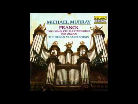 Michael Murray - Complete Recordings (St. Sernin)