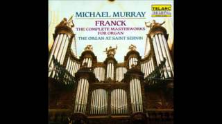Michael Murray - Complete Recordings (St. Sernin)