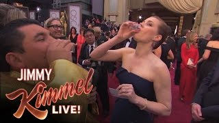 Download Guillermo at the Oscars Mp3 and Videos