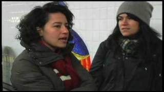 Broad City Ep3 - Subway on a Sunday