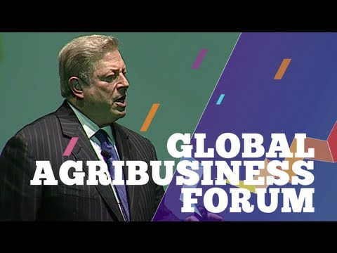 GLOBAL AGRIBUSINESS FORUM - XYZ LIVE