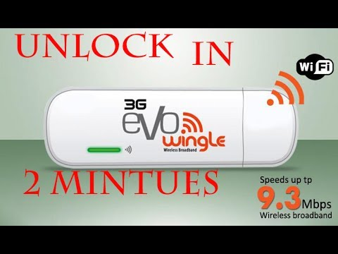 Unlock Evo Wingles/Clouds In Just 2 Minutes by multi-shades