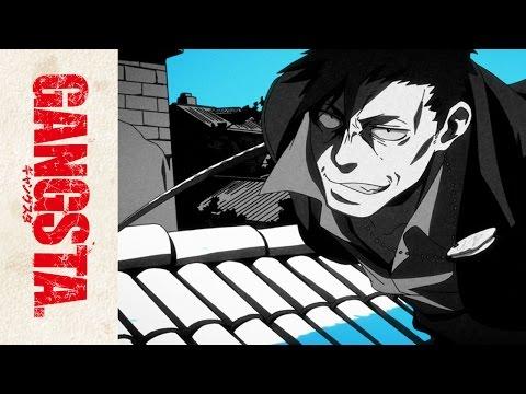 GANGSTA. –Opening Theme – Renegade