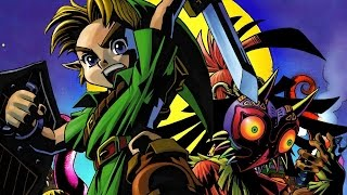 Majora's Mask 3D: Why We Love How Weird It Is (Video Game Video Review)