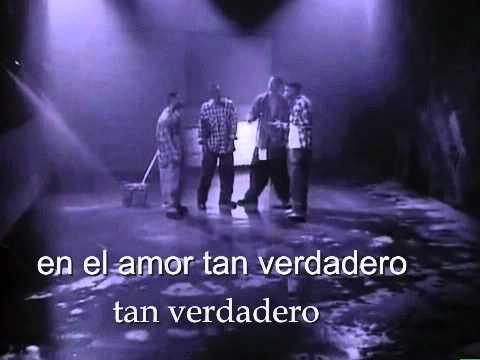 Shai - If I Ever Fall In Love (Acapella) subtitulado español