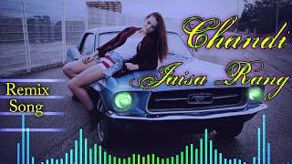 Chandi Jaisa Rang Chill Trap #remix by Dj Mosim