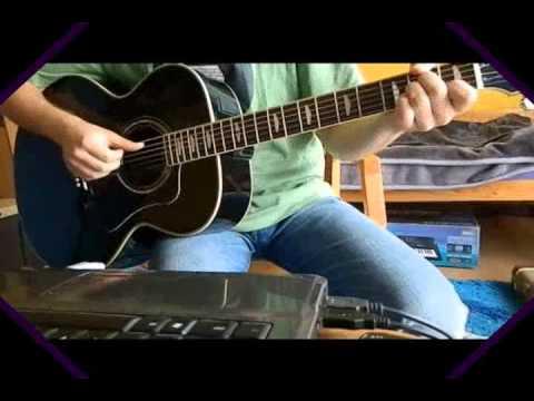 Jonny Lang - Breakin' Me Cover
