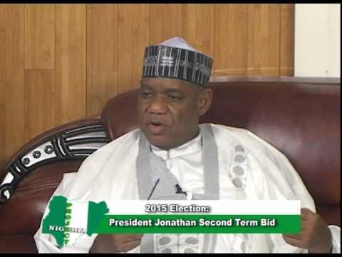 PROJECT NIGERIA WITH RUFAI ALKALI