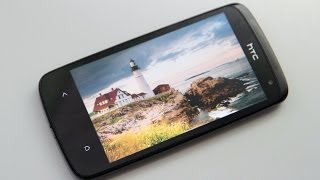 видео HTC Desire 816 обзор: две SIM-карты и большой экран