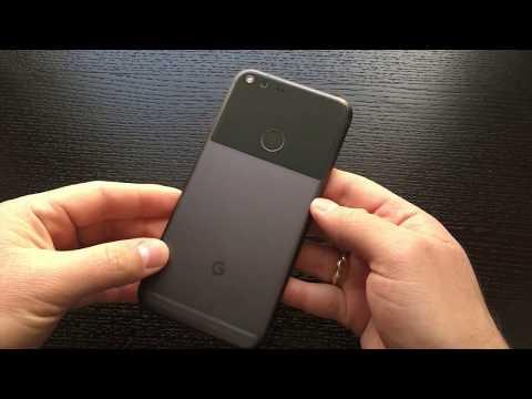 Google Pixel XL (Greek)