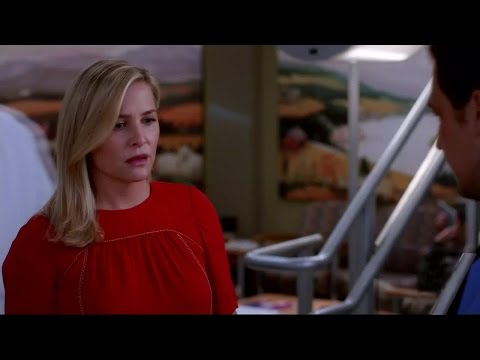 Arizona Robbins 13x03 Part 1