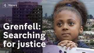 Grenfell: Will the inquiry get justice?