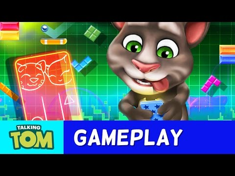 My Talking Tom - The Ultimate How to Guide Compilation