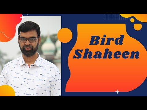 "Motivation From Bird ""shaheen And Kargas"" With Reference To Poet Allama Iqbaal By Dr.antulay"
