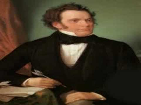 Schubert : Symphony No.8 in B minor, 'Unfinished'