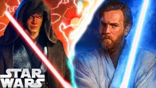Video What if Obi Wan Brought Anakin Skywalker Back to the Light in Revenge of the Sith? Star Wars Theory download MP3, 3GP, MP4, WEBM, AVI, FLV April 2018