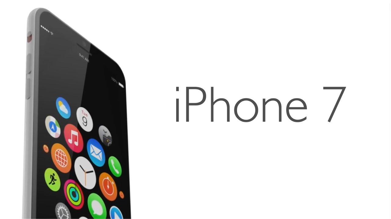Iphone  Especificaciones