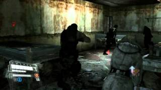 Resident Evil 6 Jake & Sherry Chapter 1 Gameplay And Download Link