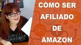 Cómo ganar dinero con Amazon 😉  #1 LINKS DE AFILIADO DE AMAZON