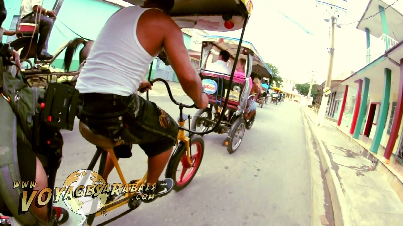 Voyage à Cayo Coco, Cuba » Voyages à Rabais