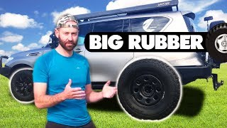WATCH THIS FIRST! If You Plan on Running 2 Sets of Wheels / Tyres