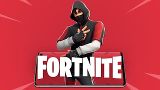 How to get your ikonik required skin in Fortnite?