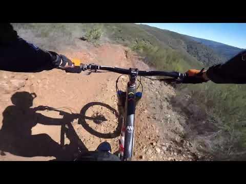 Auburn Ca. Bike Trail