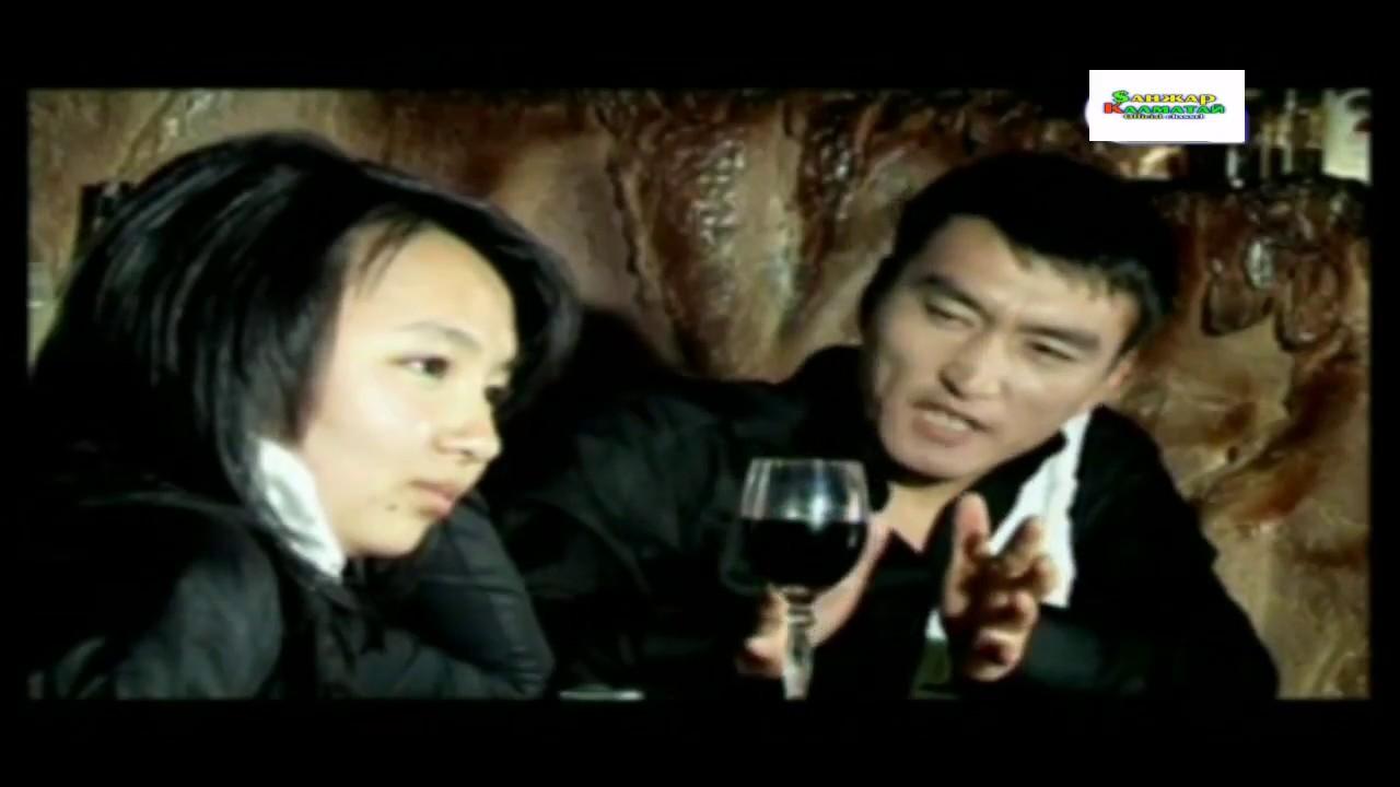 Гулжигит Сатыбеков ⭐ // Чолпонум // Супер Хит Клип // #Kyrgyz Music