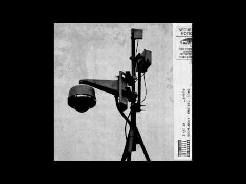 Pusha T - Drug Dealers Anonymous Feat. Jay Z  (Official Version)