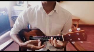 Song: Umino koe by Urashima taro (Kenta Kiritani) 「ウクレレ初心者...