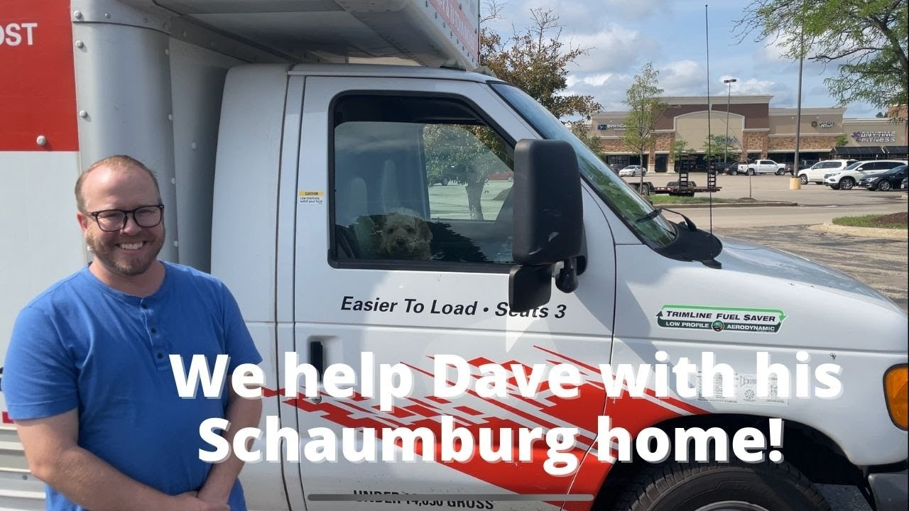 Dave from Schaumburg talks about his experience with us.