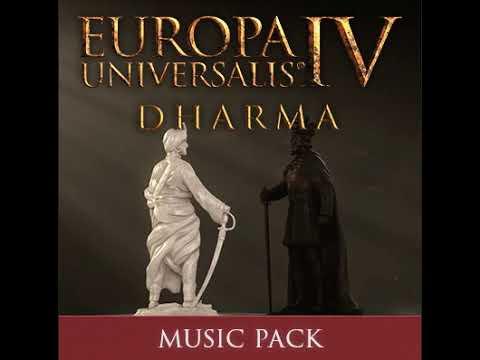 Eu4 Music Pack Dharma:Monsoon Dawn
