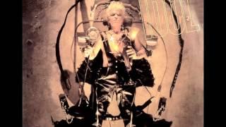 Billy Idol - World's Forgotten Boy (1986)