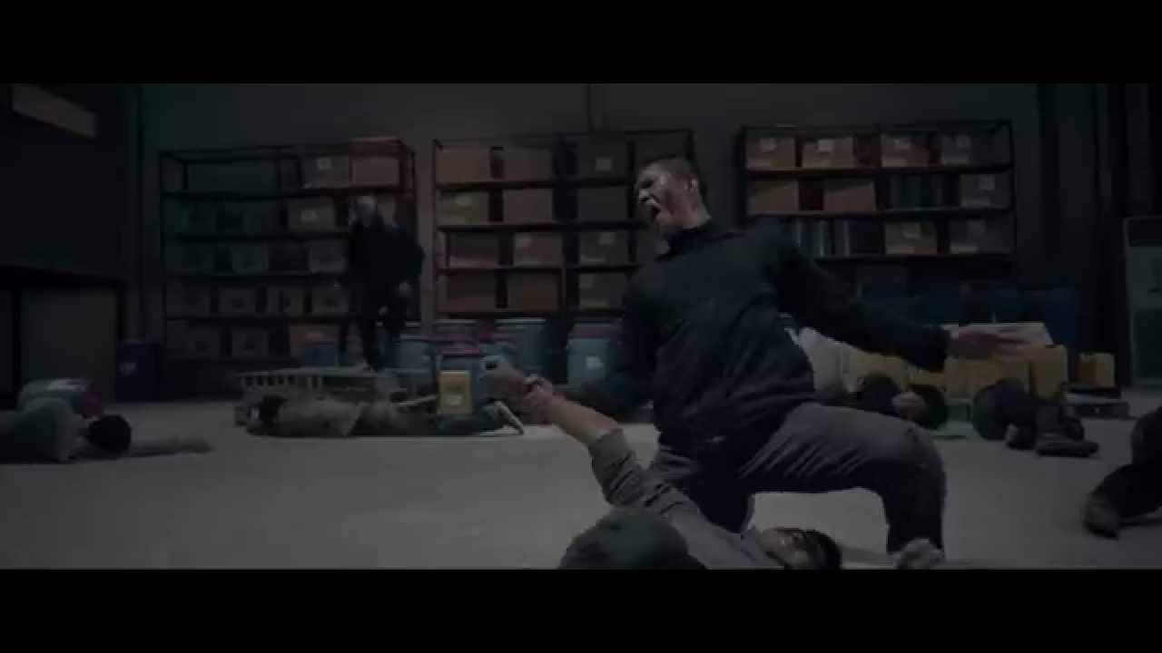 Neo blood scene 4
