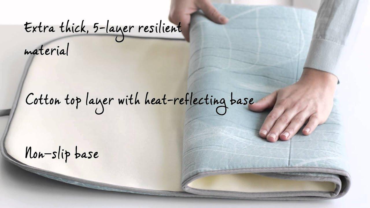 Brabantia Ironing Blanket You
