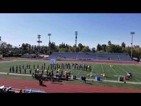 West Covina High School Field 2018 - Another Place, Another Time