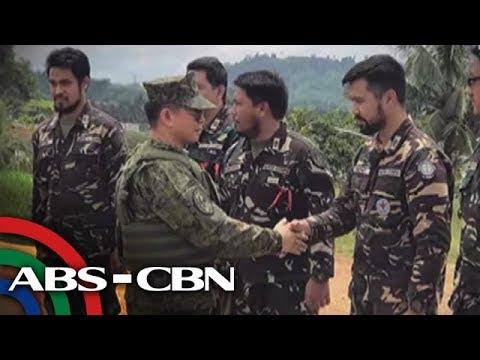 TV Patrol: Giyera sa Marawi, patapos na: AFP